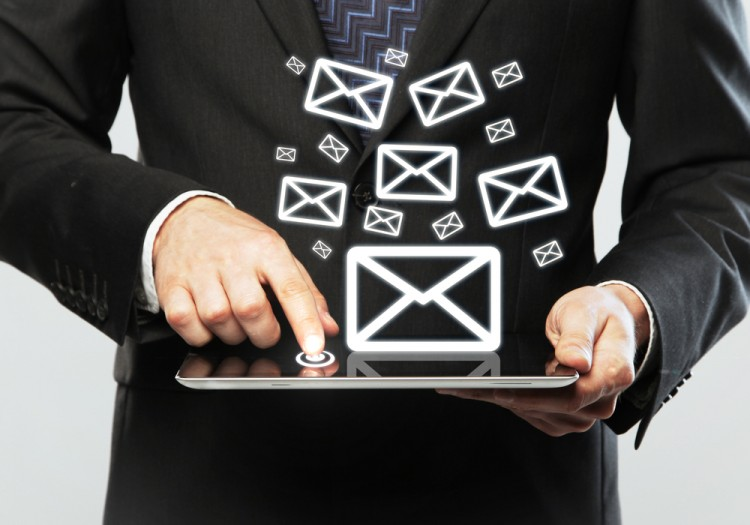 Эффективное продвижение товаров и услуг с помощью платных e-mail рассылок